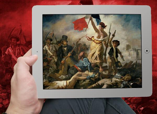 Dans cet article, nous allons analyser et évaluer la validité actuelle du slogan de la révolution qui a stimulé